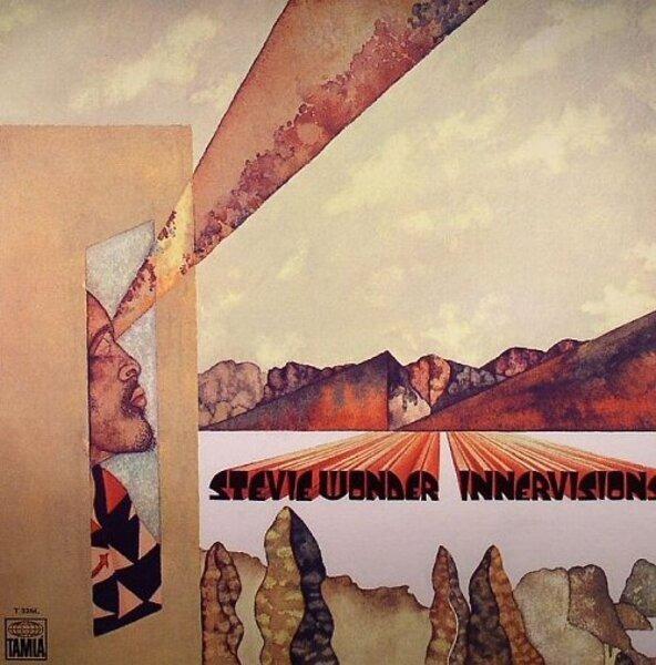 #<Artist:0x007f33895f2b20> - Innervisions
