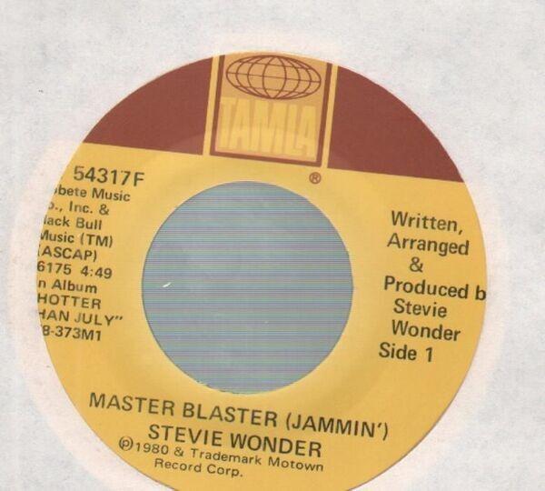 #<Artist:0x007f9eeaae1f38> - Master Blaster