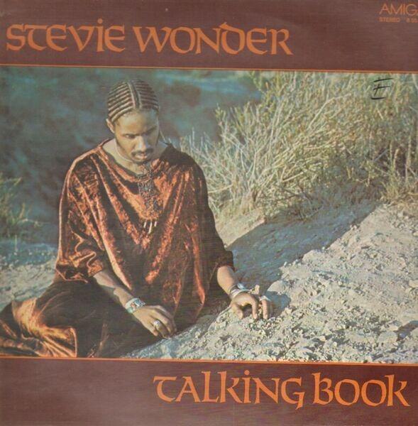 #<Artist:0x007fb39ef2e6e0> - Talking Book
