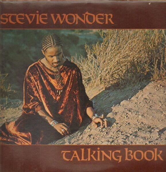 #<Artist:0x007fd606c3f058> - Talking Book