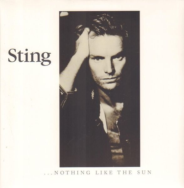 #<Artist:0x007f24d0a09a50> - ...Nothing Like The Sun (2lp)