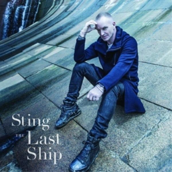 #<Artist:0x007f3570c3bbb0> - The Last Ship