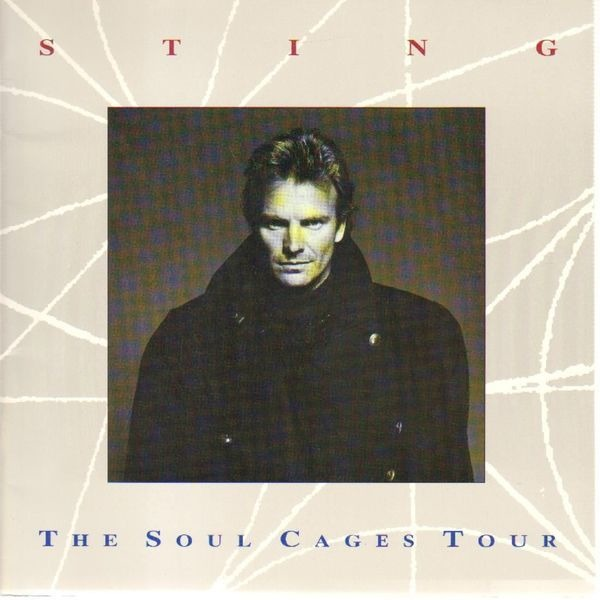 #<Artist:0x007f0b298254c0> - The soul cages tour