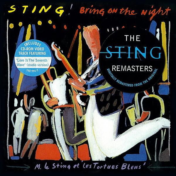 #<Artist:0x007f27297a0b28> - Bring on the Night
