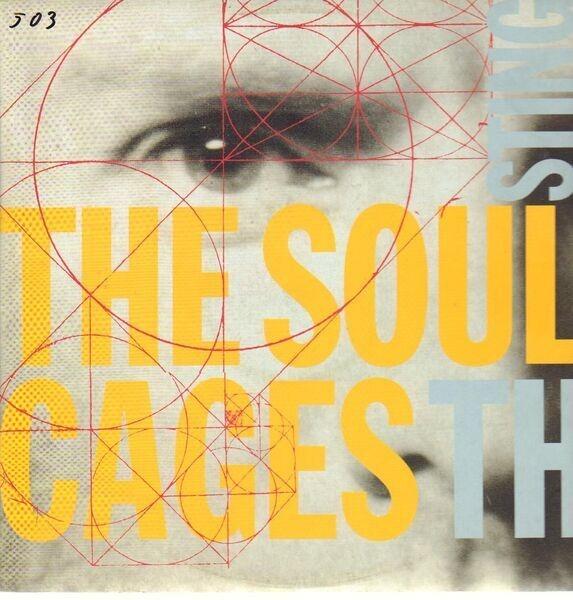 #<Artist:0x007f67dbb8c5f0> - The Soul Cages