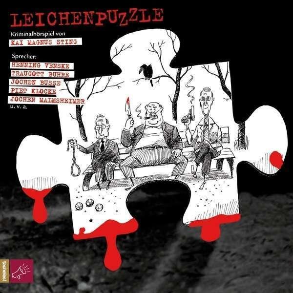 #<Artist:0x007f64087681f8> - Leichenpuzzle
