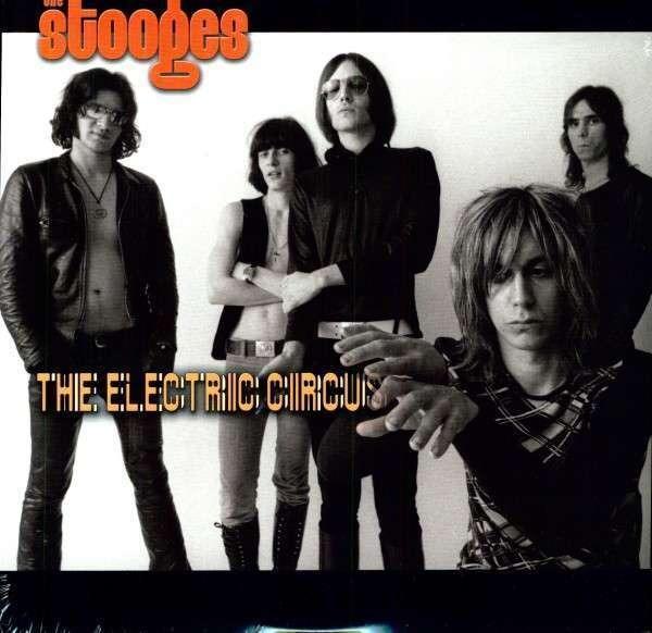 #<Artist:0x007f5d1939bf20> - Electric Circus Lp