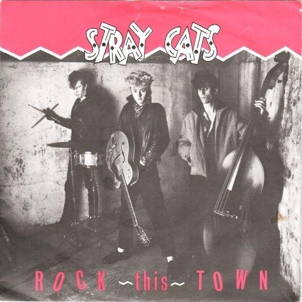 #<Artist:0x007f27693e3db0> - Rock This Town