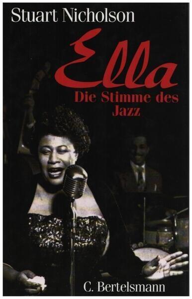 #<Artist:0x00007f4de4598b28> - Ella - Die Stimme des Jazz