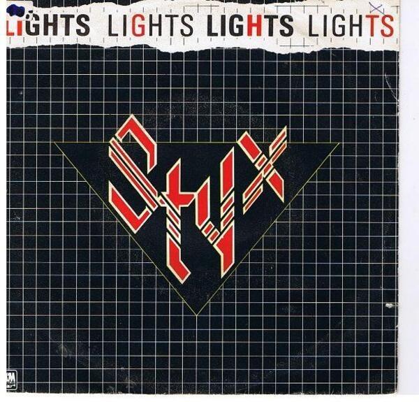 #<Artist:0x000000000823e468> - Lights