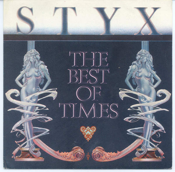 #<Artist:0x007f819fe09890> - The Best Of Times