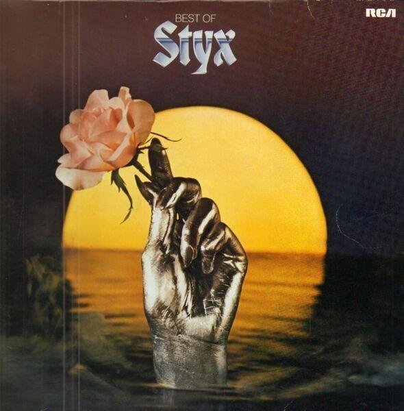 #<Artist:0x007f3b4912e3b0> - Best Of Styx