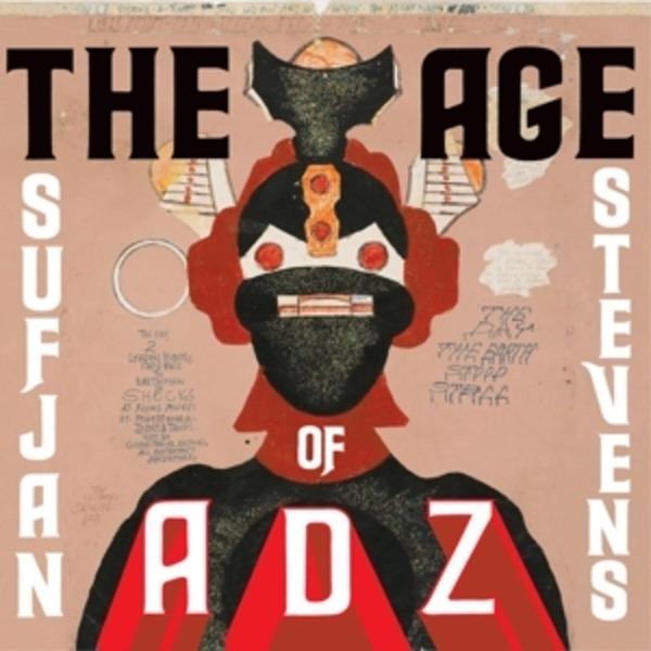 #<Artist:0x007f1f434470c8> - Age of Adz