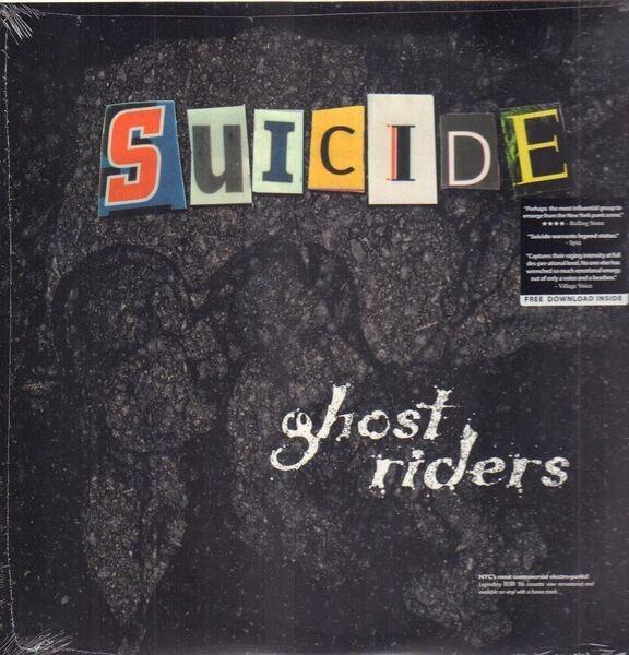#<Artist:0x007f5c7ff13ac8> - Ghost Riders