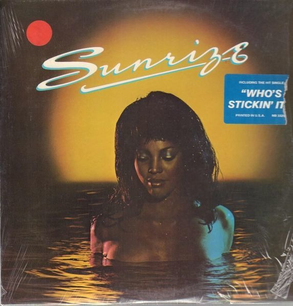 Sunrize Sunrize (STILL SEALED)