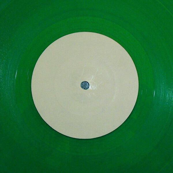 Sunrize Sunrize EP (GREEN CLEAR)