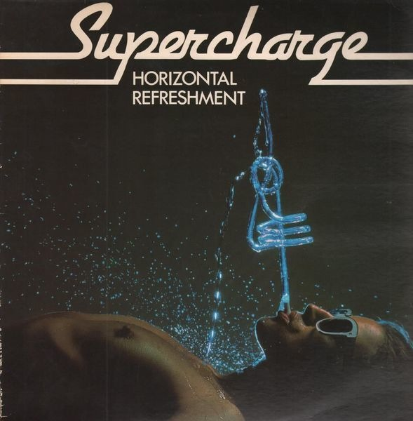 supercharge horizontal refreshment