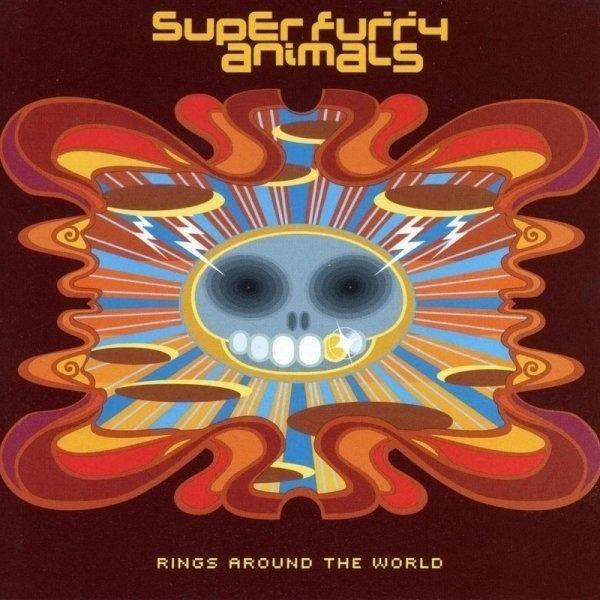 SUPER FURRY ANIMALS - Rings Around the World - CD