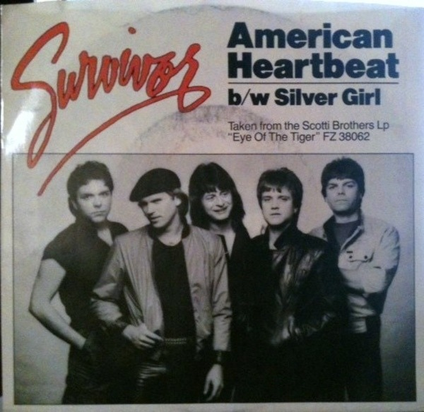 Survivor American Heartbeat