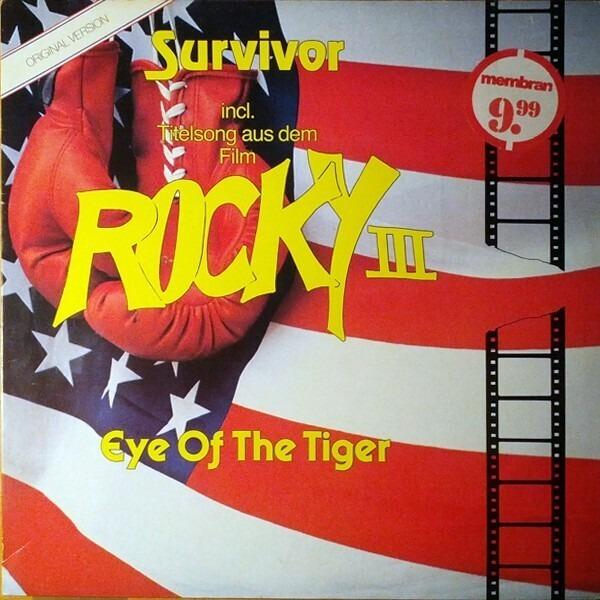 #<Artist:0x00007fcea6c4ac30> - Eye of the Tiger