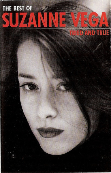#<Artist:0x00007fd901c00918> - The Best Of Suzanne Vega: Tried And True