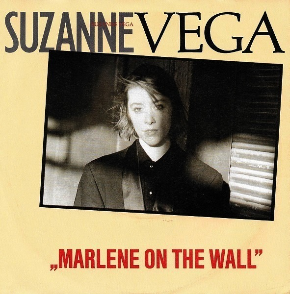 #<Artist:0x007fafbaf0e288> - Marlene On The Wall