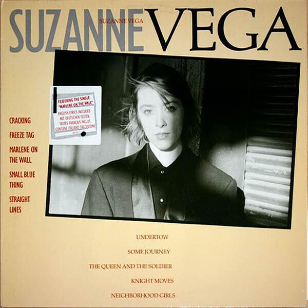 #<Artist:0x007f66fffc6210> - Suzanne Vega