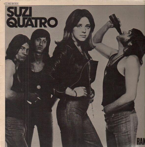 #<Artist:0x007f7032ed0388> - Suzi Quatro