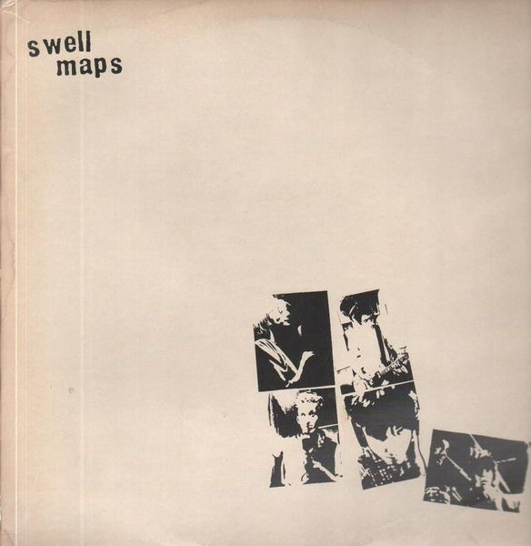 Wver Happens Next... - Swell Maps   Double LP   Recordsale on