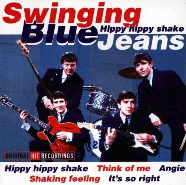 Think, Blue jean swinging