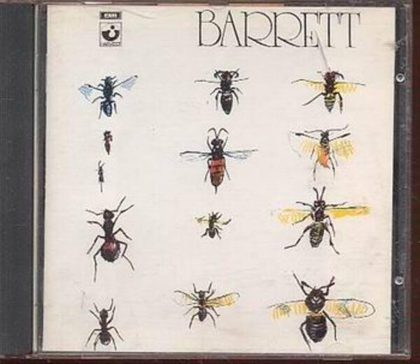 SYD BARRETT - Barrett ([BONUS TRACKS]) - CD