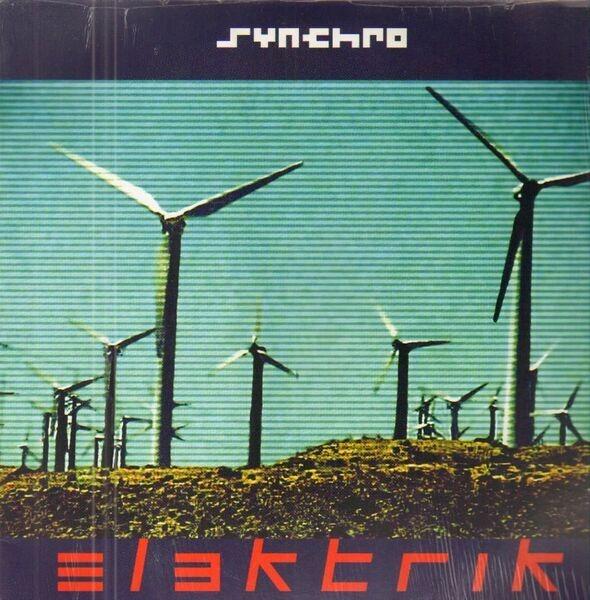 Synchro Elektrik