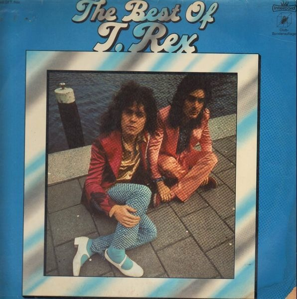 #<Artist:0x007f067aadbda8> - The Best Of T. Rex