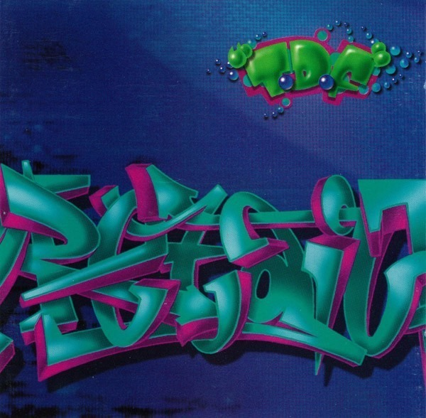 T.D.F. - Retail Therapy - CD