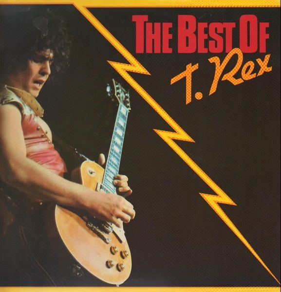 #<Artist:0x007f14a716fb58> - The Best Of T. Rex