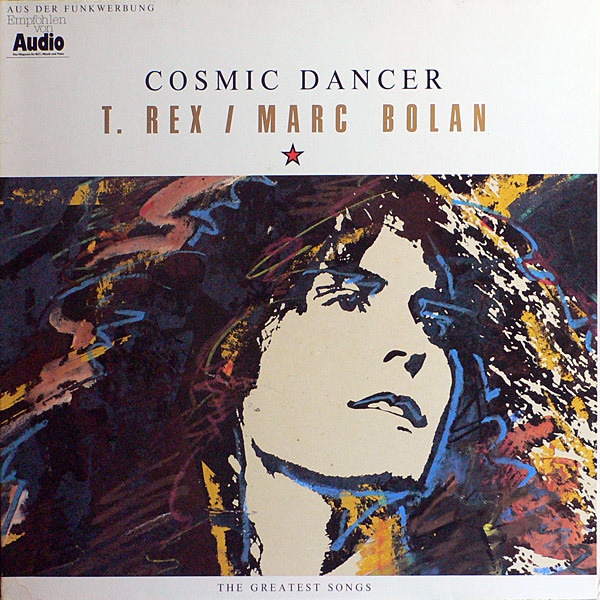 #<Artist:0x00007f651eb33370> - Cosmic dancer