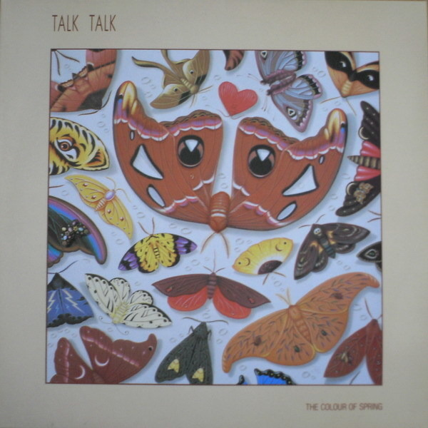 Talk Talk - The Colour Of Spring (club Edition)
