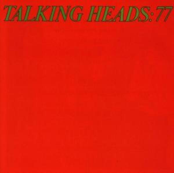 TALKING HEADS - Talking Heads: 77 (STILL SEALED) - CD