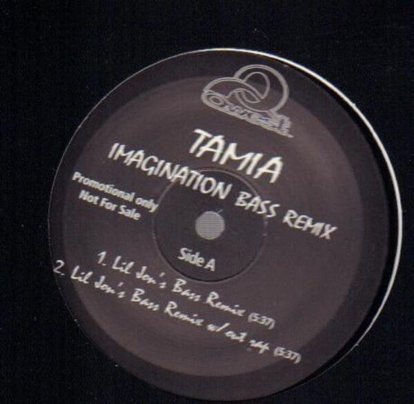 #<Artist:0x00007f387b6703d0> - Imagination (Bass Remix)