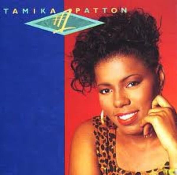 Tamika Patton #1