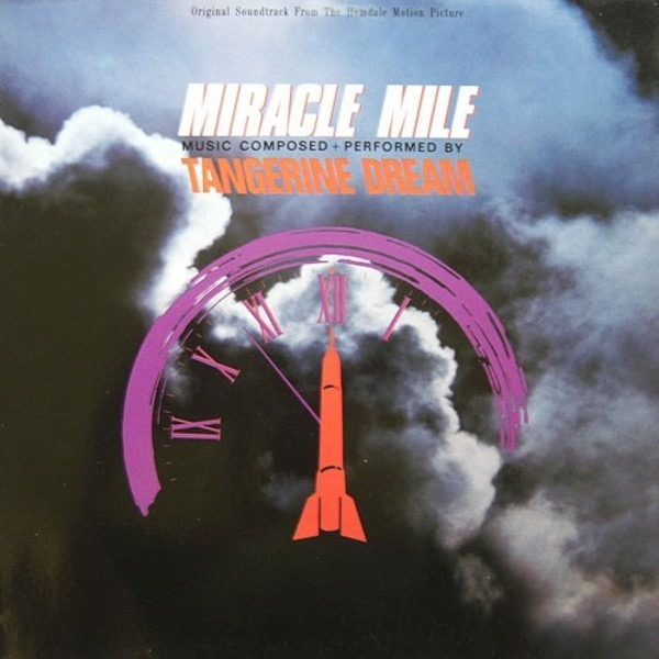 #<Artist:0x007f339005a490> - Miracle Mile