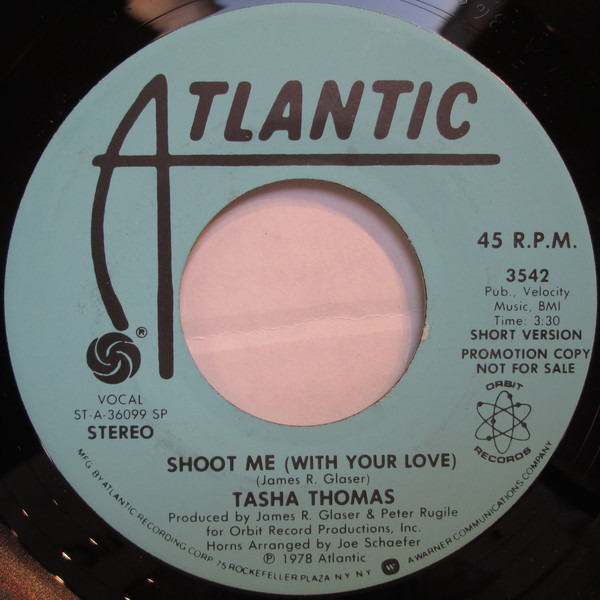#<Artist:0x00007f651f8fc420> - Shoot Me (With Your Love)