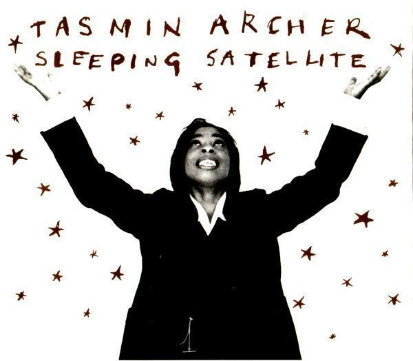 TASMIN ARCHER - Sleeping Satellite - CD single