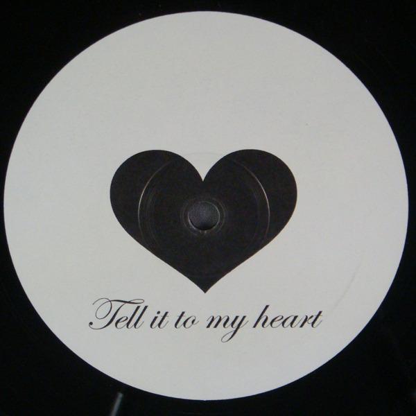 #<Artist:0x00007fce8c9d3bb0> - Tell It to My Heart
