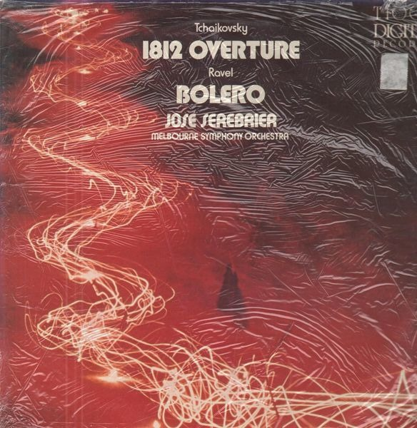 How To Top 1812 Overture How About >> 1812 Overture Bolero By Tchaikovsky Ravel Lp With Recordsale