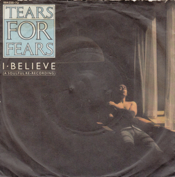 #<Artist:0x007f368fb37d48> - I Believe (A Soulful Re-Recording)