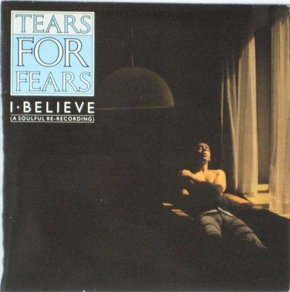 #<Artist:0x007f1f32311c50> - I Believe (A Soulful Re-Recording)
