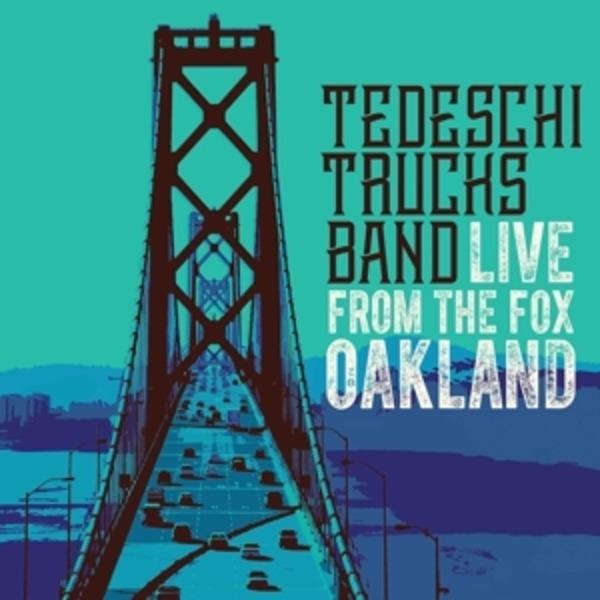 #<Artist:0x00007f6510725d90> - Live From The Fox Oakland (3lp)