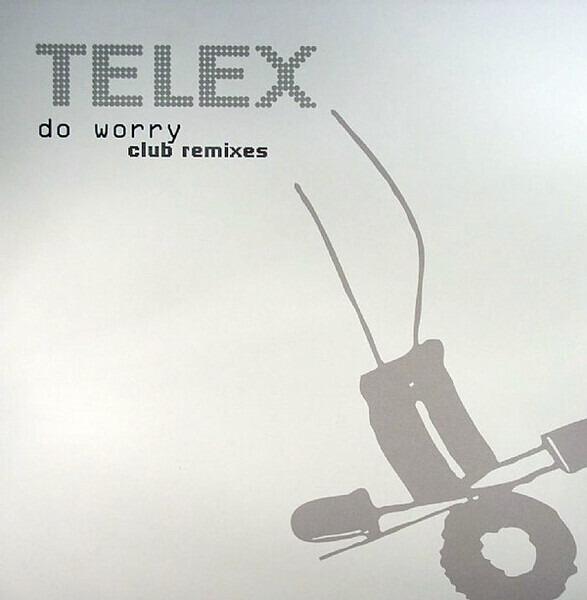 #<Artist:0x007efd25bb8d88> - Do Worry - Club Remixes
