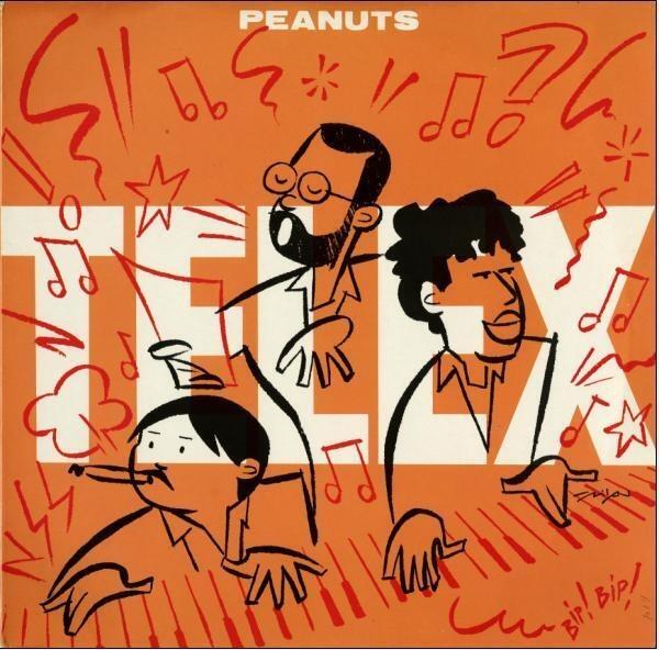 #<Artist:0x007fe3366e4440> - Peanuts